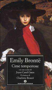 Emily Brontë - Cime tempestose  Riassunto e analisi