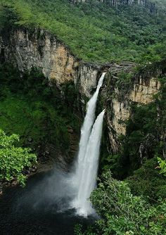 Alto Paraiso de Goias, Brazil