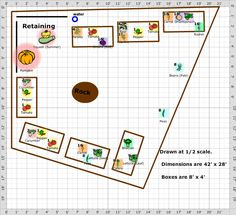 Garden Plan - 2012: Field Elementary Best Pictures Ever, Cool Pictures, Portable Classroom, Raised Beds, Garden Planning, Elementary Schools, How To Plan, Creative Ideas, Garden Ideas