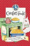 Comfort Foods Cookbook by Gooseberry Patch. Great for up and coming Fall recipes