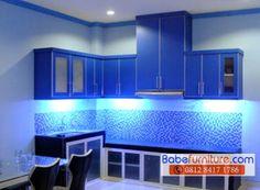 Babe Furniture - Jasa Pembuatan Kitchen Set Jakarta 0812 8417 1786: Jual Kitchen Set Daerah Jakarta 0812 8417 1786