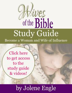 The Excellent Wife ---- Study Guide - scripturetruth.com