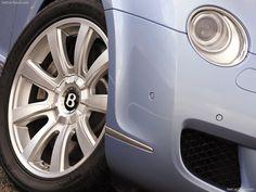 Bentley - via Net Car Show - pin by Alpine Concours