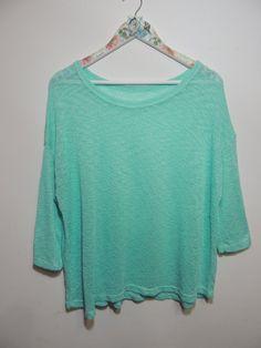 Pullovers de hilo! geniales! #bohemias #moda #estilo #tendencia #fashion fb/bohemias.arg instagram/bohemias_moda