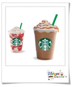 how to: Starbucks drinks