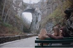 Natural Bridge State Park - VA