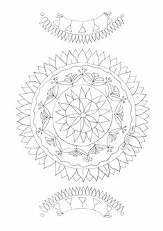And it's no surprise when it's happening with a treatment which became an art. Adult Coloring, Coloring Pages, Stress, Indian Mandala, Zentangles, Education, Mandalas, Adult Colouring In, Quote Coloring Pages