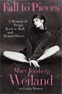 """""""In March 2007, twenty-four hours after Mary Weiland dragged her husband Scott's pricey rock-star wardrobe onto their driveway and torched it, she was locked up in a mental hospital. Watching all this were her frightened extended family, a conflicted husband wrestling with demons of his own, and a tabloid industry gone gleeful at the """"Bonfire in Toluca Lake!""""    To the outside world, Weiland had led what seemed to be an enviable life. A successful international model in the nineties, she…"""