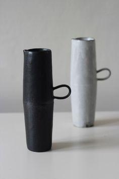 pachadesign: MadeLondon 2013 | vases by kaori tatebayashi