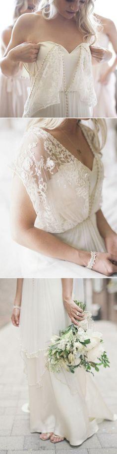 vintage-boho-lace-wedding-dress.jpg 600 × 2 322 pixlar
