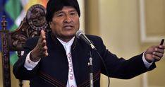 MOSCA GOSTA DE MERDA   Uruguai, Bolívia, Venezuela e Equador manifestam apoio a Dilma e Lula