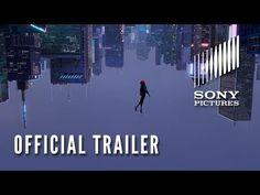 Spider-Man: Into the Spider-Verse (2018) - Teaser | Animované | Trailery
