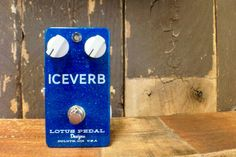 If you are looking for a reverb whos sound can range from rich vintage amp reverb to modern reverb and simple to use then @lotuspedals ICEVERB is the perfect reverb for you. Featuring two controls, one for glamor and one for intensity you will be able to achieve anywhere from a sparkling, deep, rich tone full of low end, to a bright, crisp, almost shimmering effect. Check out The ICEVERB at RogueGuitarShop.com and pick one up today for only $179.00! #epictone #knowyourtone #pedaloftheday…