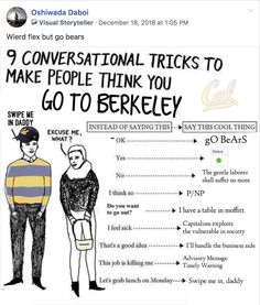 718 Best UC Berkeley Memes for Edgy Teens images in 2019