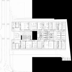 Lycée Léonard de Vinci - Tank Architectes