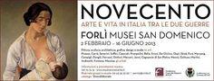Novecento. Arte e vita in Italia tra le due guerre