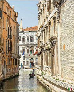Missing you like anything., ! Veneza, Itália