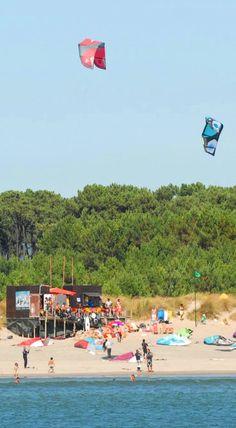 Cabedelo Beach | Viana do Castelo | #Portugal
