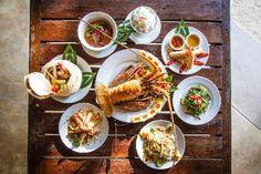 The Five Island Restaurant
