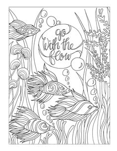 From Our Inkspirations For Women Coloring Book Do It Yourself