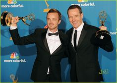 love breaking bad...hope to see a repeat of this come Emmy night.