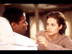 Denzel Washington, Angelina Jolie Movies Full Length English HD - YouTube
