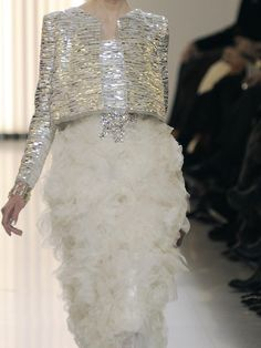 Chanel Haute Couture Spring 2010