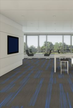 Zip It Tile 12by36 Lees Commercial Modular Carpet