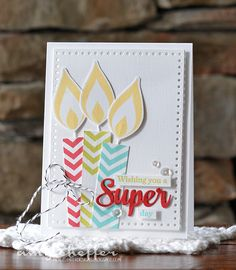 Pickled Paper Designs: Papertrey Ink May Release in Review