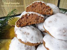 Mézes puszedli Muffin, Xmas, Bread, Cookies, Breakfast, Recipes, Food, Advent, Snacks