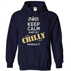 2015-CRILLY- This Is YOUR Year - #diy gift #hoodies/sweatshirts