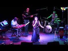"Laura Marti Quartet ""Brazilian Breeze"". Organum fest 2012 - YouTube"