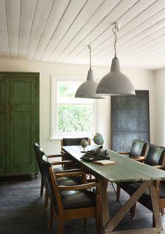 THE WHITE HOUSE | Dalani Home & Living Magazine