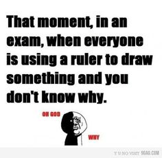 """Just Write """"Freehand for Extra Credit?"""" - Funny memes that """"GET IT"""" and want you to too. Get the latest funniest memes and keep up what is going on in the meme-o-sphere. Math Jokes, Math Humor, Math Cartoons, Teacher Humour, Teaching Humor, Math Teacher, Teacher Resources, Teaching Ideas, Funny Shit"""