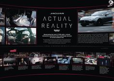 OUTDOOR SILVER ACTUAL REALITY_JAGUAR LAND ROVER NEW ZEALAND_Y&R NZ_2016