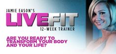 Jamie Eason is a training idol of mine. This site is a big site of training ideas and tips!