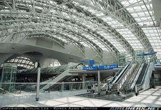 Seoul Incheon Int'l