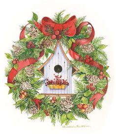 Free Vintage Christmas Clip Art   Santa Claus Clipart - Free ...