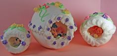 One Easter I received a Panorama egg.magical and delicious for a sugar-loving kid. Sugar Eggs For Easter, Easter Peeps, Craft Projects, Projects To Try, Egg And I, Sugar Rush, Food Art, Holiday Fun, Give It To Me