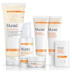 GIVEAWAY: Dr. Murad Rapid Age Spot and Pigment Lightening Serum: Sponsored Review