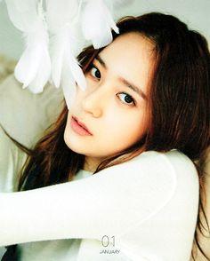 Trong mắt fan Trung, Krystal là visual xinh hơn Yoona - TinNhac.com