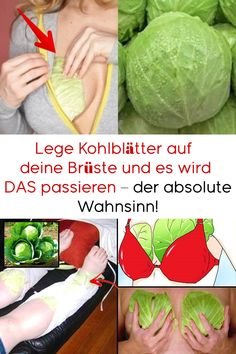 cabbage leaves on your breasts and it will happen THAT - the absolute w . -Put cabbage leaves on your breasts and it will happen THAT - the absolute w . Oral Health, Health And Wellness, Health Tips, Health Fitness, Christmas Tree Food, Acupressure Mat, Natural Cleanse, Cabbage Leaves, Medical Weight Loss