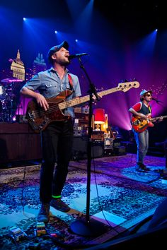 DR. DOG – Austin City Limits This Saturday