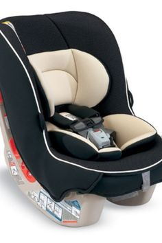 39,000 Car Seats Were Just Recalled For Risk of Chest Injuries