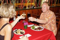 Topper's - a place for celebrations! Simpson Bay, St Martin, Restaurant Bar, A Table, Trip Advisor, Celebrations, Photos, Food, Pictures