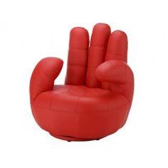 1000 id es sur poufs poires sur pinterest fauteuils poire g ants pouf poir - Fauteuil en forme de main ...