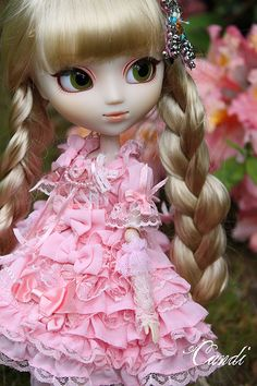 Candi loves feeling like a princess!   Flickr - Photo Sharing!