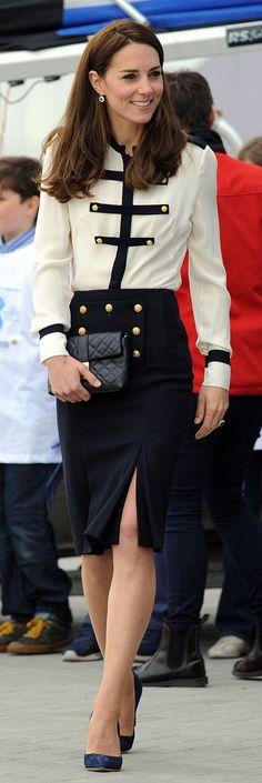 Kate Middleton ,Duchess of Cambridge