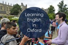 Learn English with Oxford English Academy and Learning English in Oxford. Click VISIT for more English learning hints and tips from the Oxford English Academy blog. #oxfordenglishacademy #learnenglish #englishschool #englishcourse #learnenglishoxford