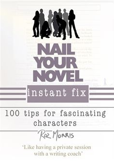 I just got a free ebook by Roz Morris and thought you might enjoy it. You can download it here: https://books.noisetrade.com/rozmorris/nail-your-novel-instant-fix-100